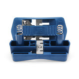 Drillpro Manual Edge Trimmer Double Edge Trimming Tools Woodworking Edge Cutter_