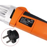 HILDA 110V/230V 260W 11000-22000rpm Trimming Machine Oscillating Multi Saw Oscillating Tools_