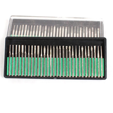 HILDA 90Pcs Rotary Tool Accessories Bit Set Grinding Sanding Polishing Drilling Kit_