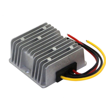 Xinwei 36 V / 48 V naar 12 V 25A 300 W DC Power Converter Step Down Buck Module Waterdicht IP67