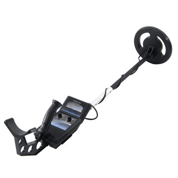 MD-4020 Underground Metal Detector LCD Handheld Treasure Hunter Gold Digger Verstelbaar