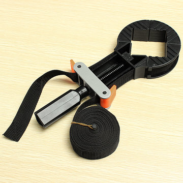 Rapid Clamp Corner Band Strap 4 Jaws Voor Picture Frames & Drawers