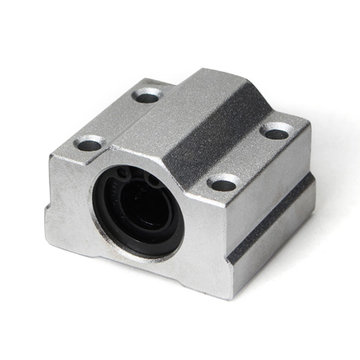 Machifit SC10UU 10mm Linear Motion Bearing Slide bus voor CNC Router